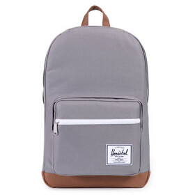 Herschel Pop Quiz Backpack Unisex, grey/tan